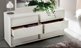 Made in Italy - Alf Italia Imperia Bedroom Casegoods