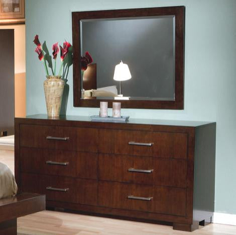 CC-70013 Dresser- 6 Drawers