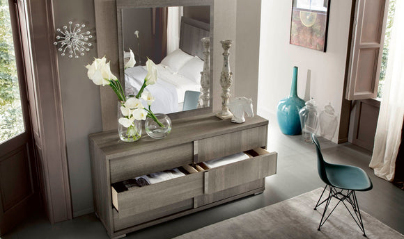 Made in Italy -  Alf Italia Tivoli Bedroom Casegoods