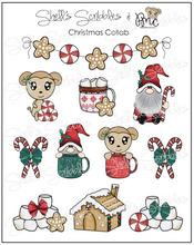 Load image into Gallery viewer, Christmas Collab - Hot Cocoa & Treats