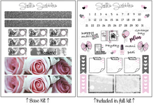 Load image into Gallery viewer, Hobonichi Weeks - Pink Rose