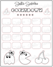 Scribbles - Countdown Tracker