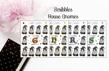 Scribbles - House Gnomes