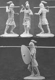 #8310 Byzantine Heavy Spearman in Lammelar Armor