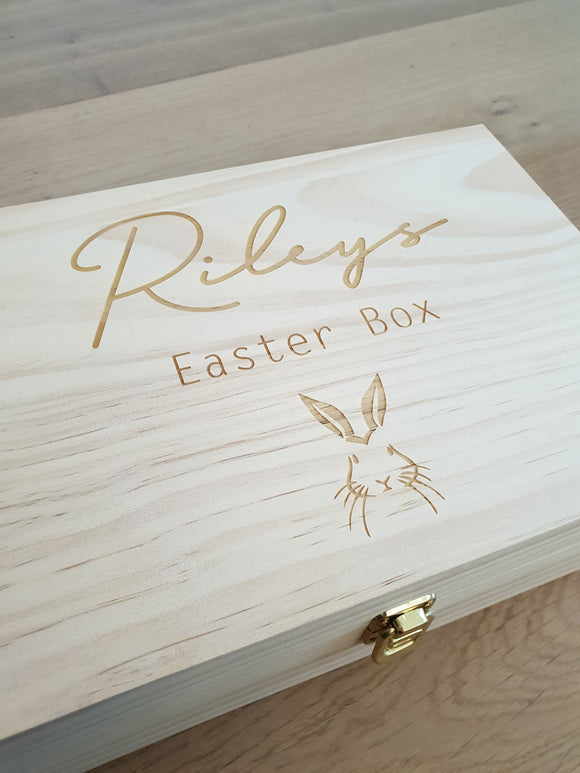Easter Box (4 designs)