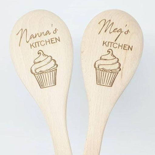 Wooden Spoon - Kitchen