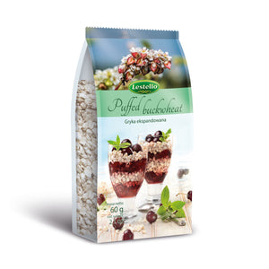 LESTELLO GRYKA EKSPANDOWANA 60G