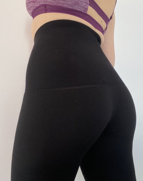 Hug Me High Waist Leggings
