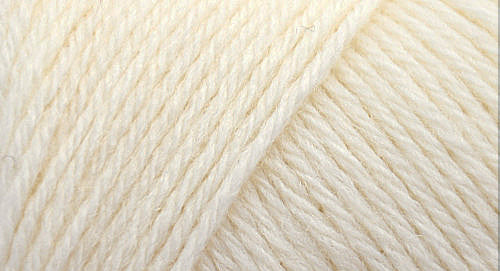 75% wool/ 25% nylon Wildfoote yarn