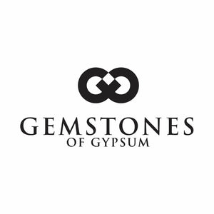 Gemstones of Gypsum