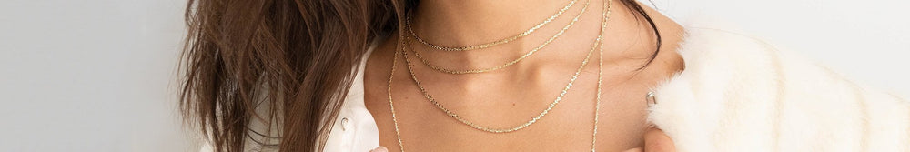 Simple & Delicate Chains
