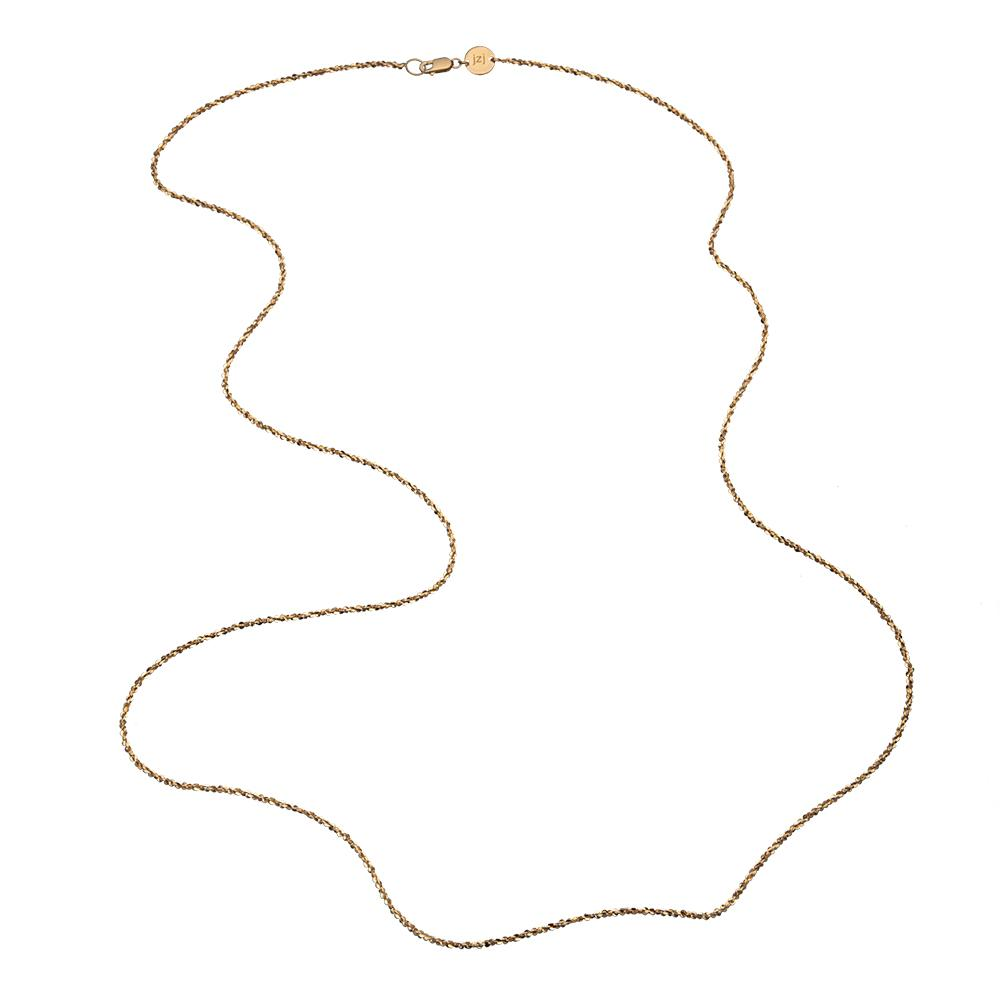 Jennifer Zeuner Jewelry Astrid XL Necklace