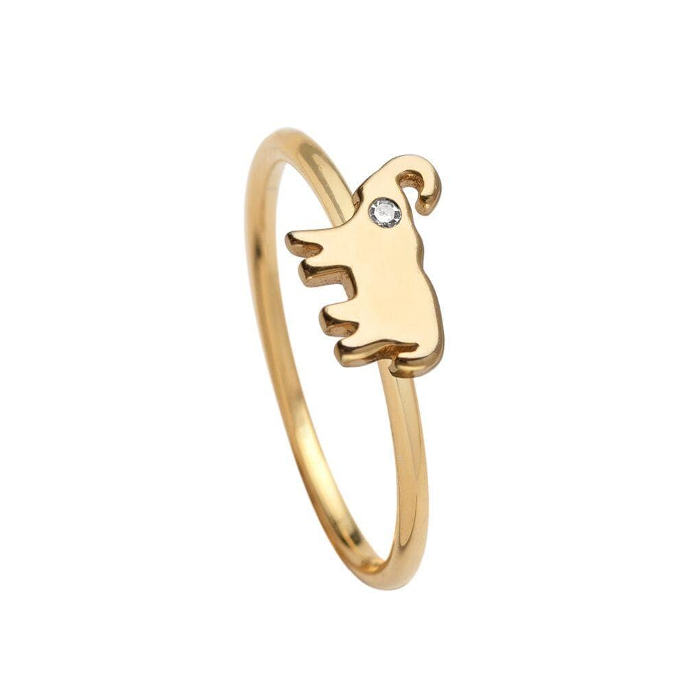 Jennifer Zeuner Jewelry Erin Ring