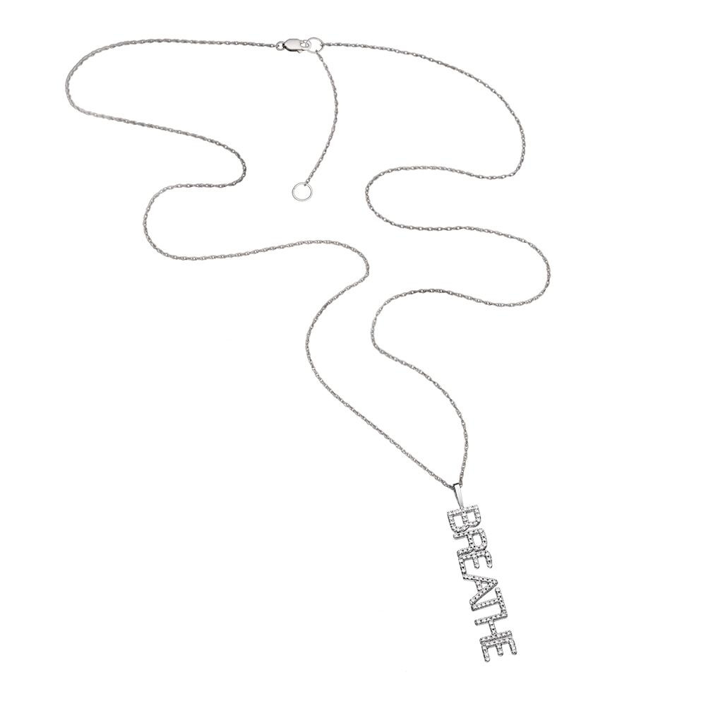 Jennifer Zeuner Jewelry Haven 14K Necklace