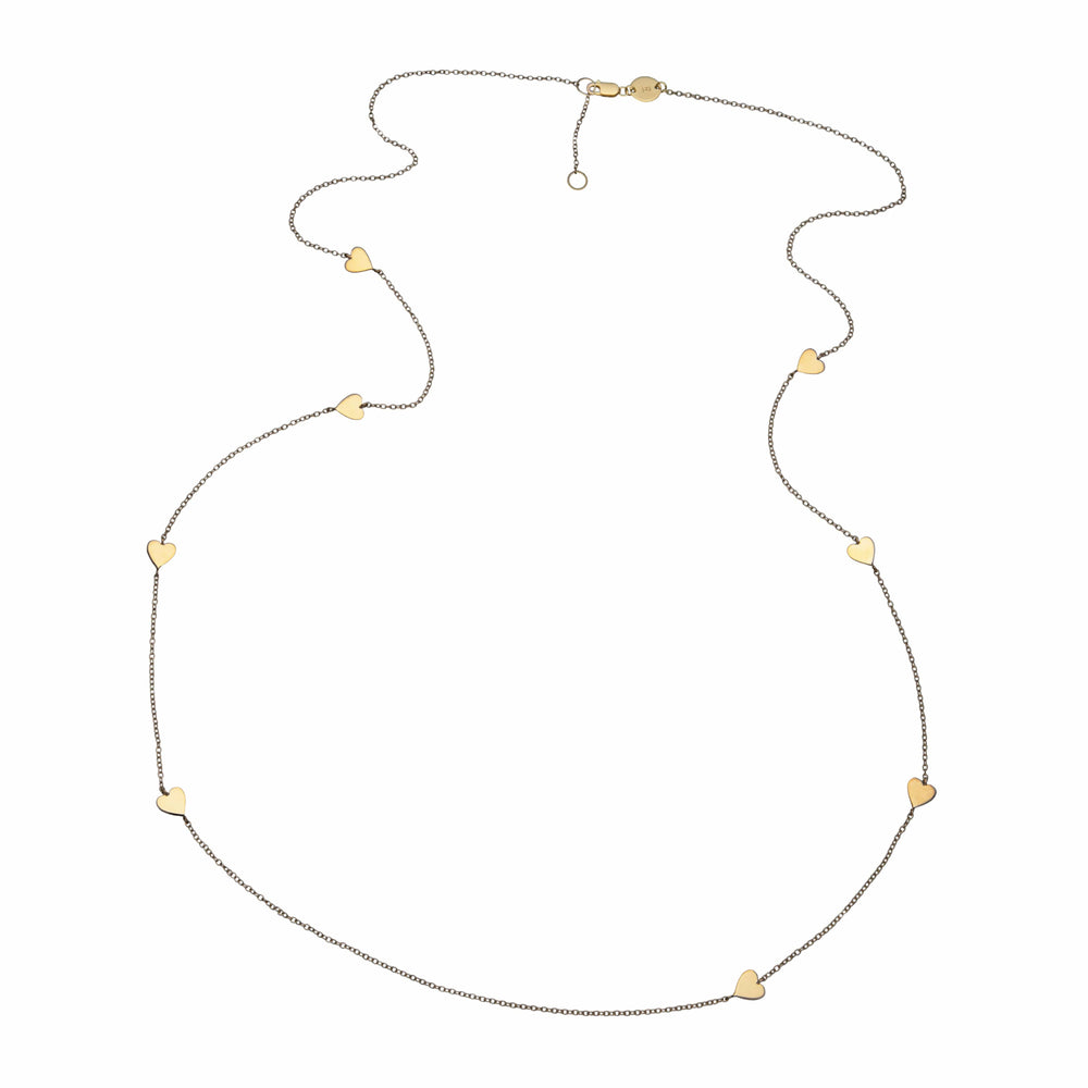 Jennifer Zeuner Jewelry Malia Necklace