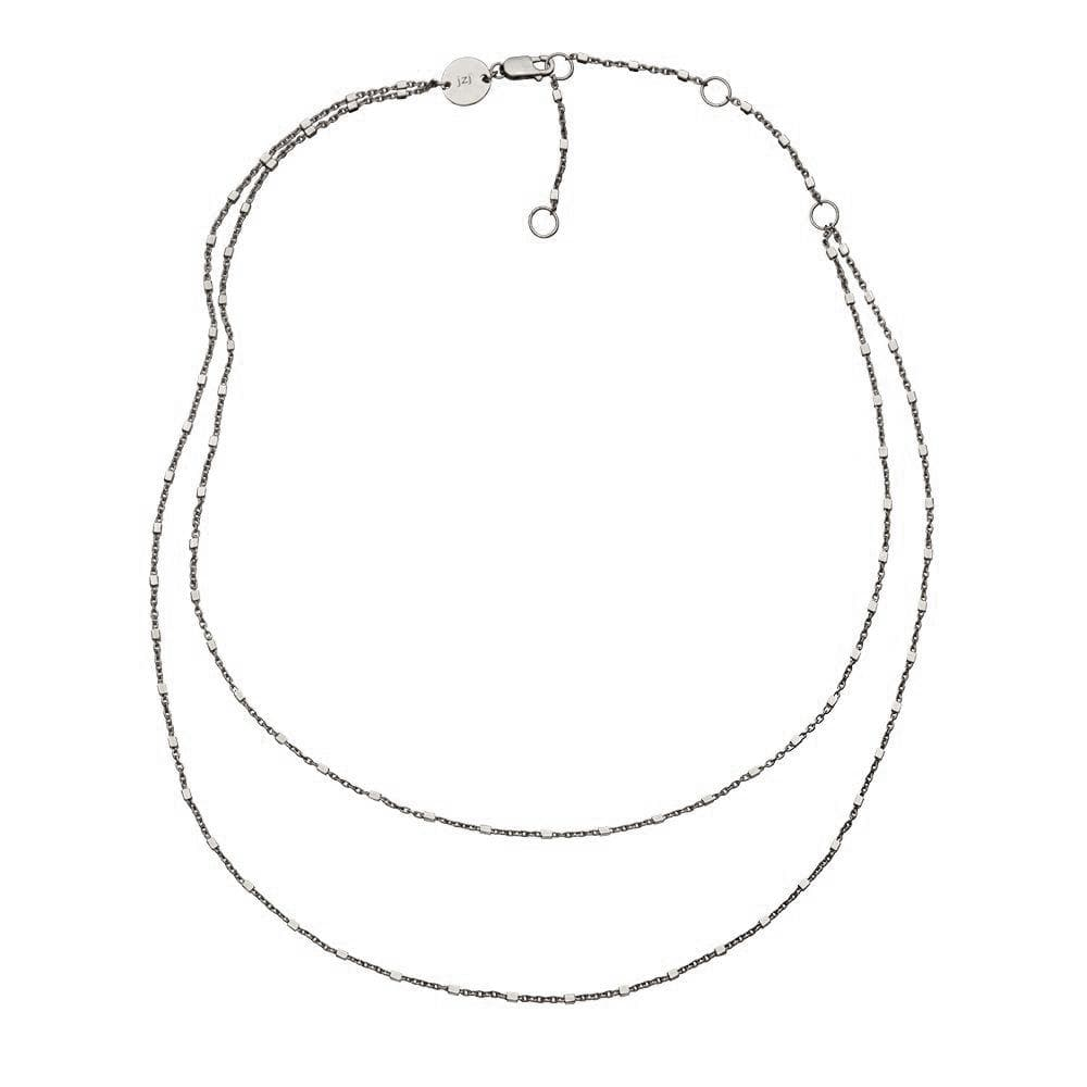 Jennifer Zeuner Jewelry Mav Necklace