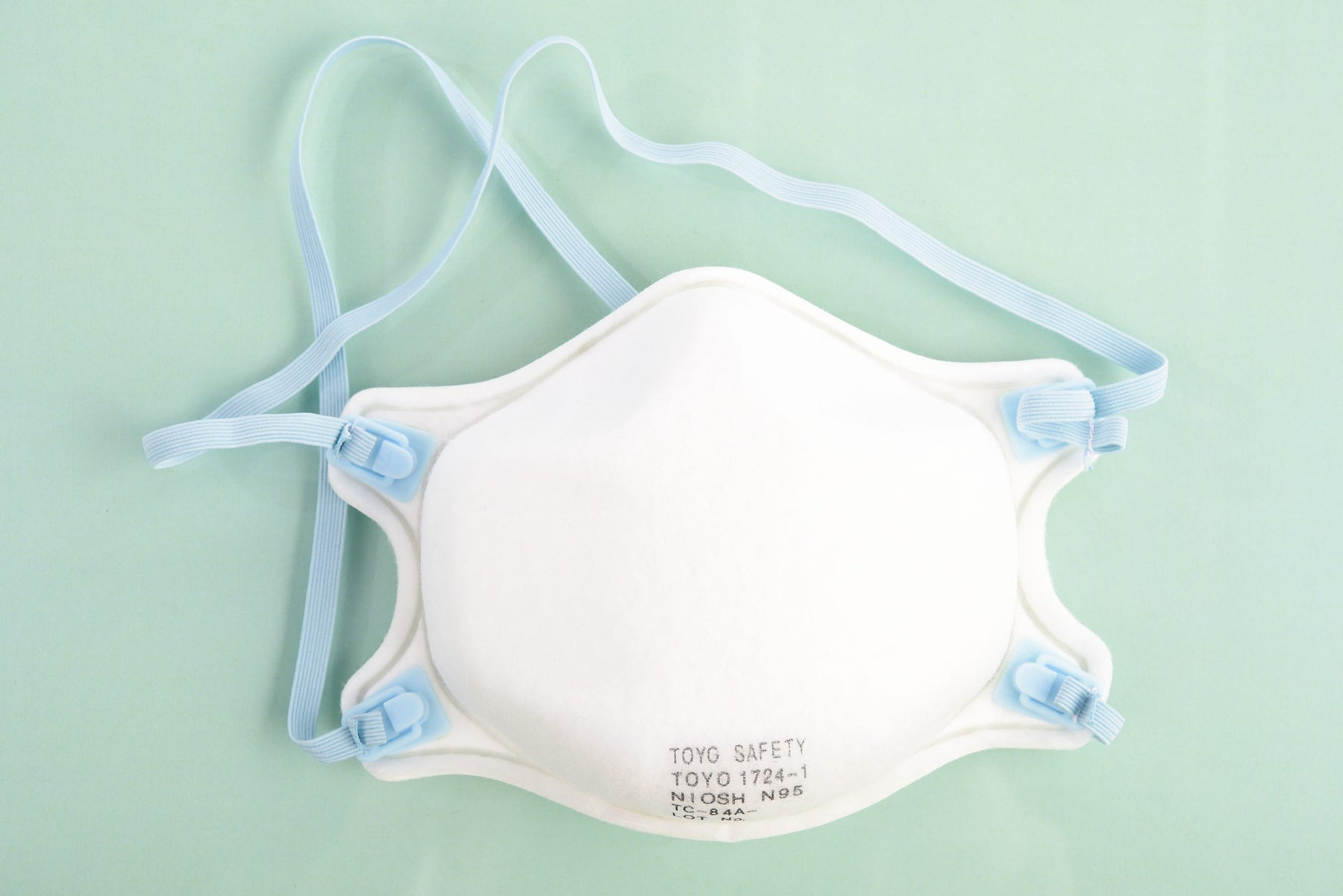 FDA Appendix A: Authorized N95 and KN95 Respirator Masks