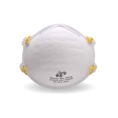 N95 Surgical Mask approved by FDA 510K