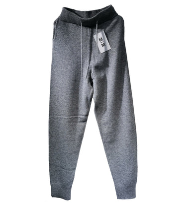 100% Cashmere Joggers