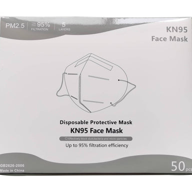 KN95 Face Mask Model No. PT-103A - Non-Medical - MOQ 20000 pcs.