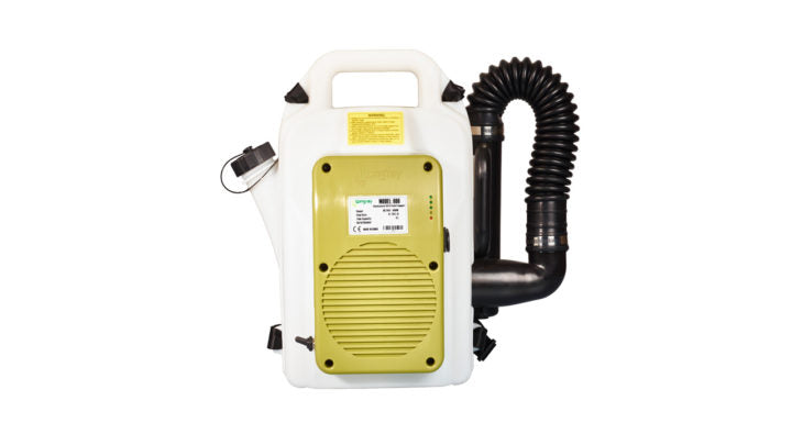 Battery Powered ULV Cold Fogger Machine 606 Model