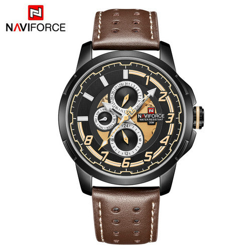 NAVIFORCE 9142 Watch