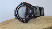 Load image into Gallery viewer, Casio SGW100-2B | Compass | Thermometer | 20 Bar WR