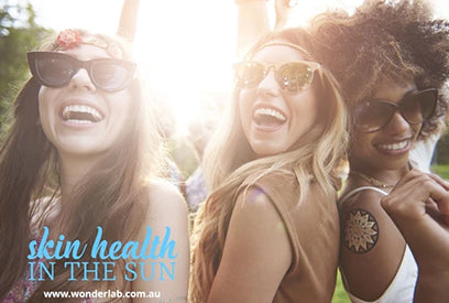 Skin Health in the Sun