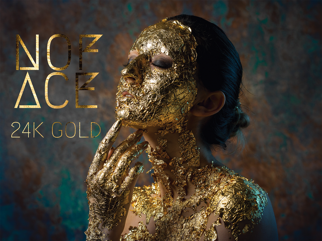 Why you need to try a gold facial?