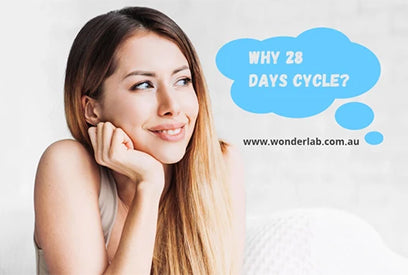 Why 28 days cycle?