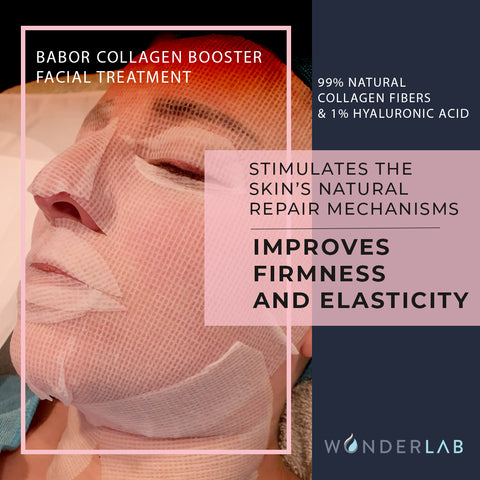 Hydrating Collagen Facial