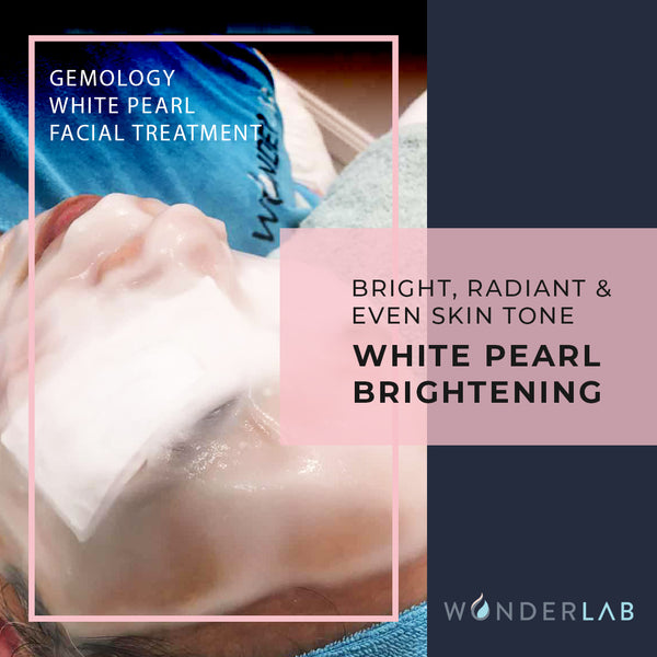 Snow White Pearl Facial