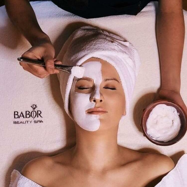 BABOR Skinovage PX BALANCING Series Facial Treatment
