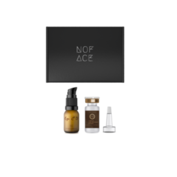 NO FACE® [Box Set] Dermaceuticals - Complete Eye Duo Box