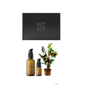 NO FACE® [Box Set] - Essential Gold Duo Set