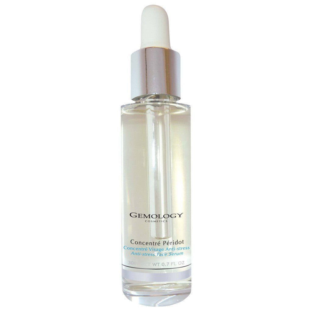 GEMOLOGY - Anti-Stress Face Serum [30ml]