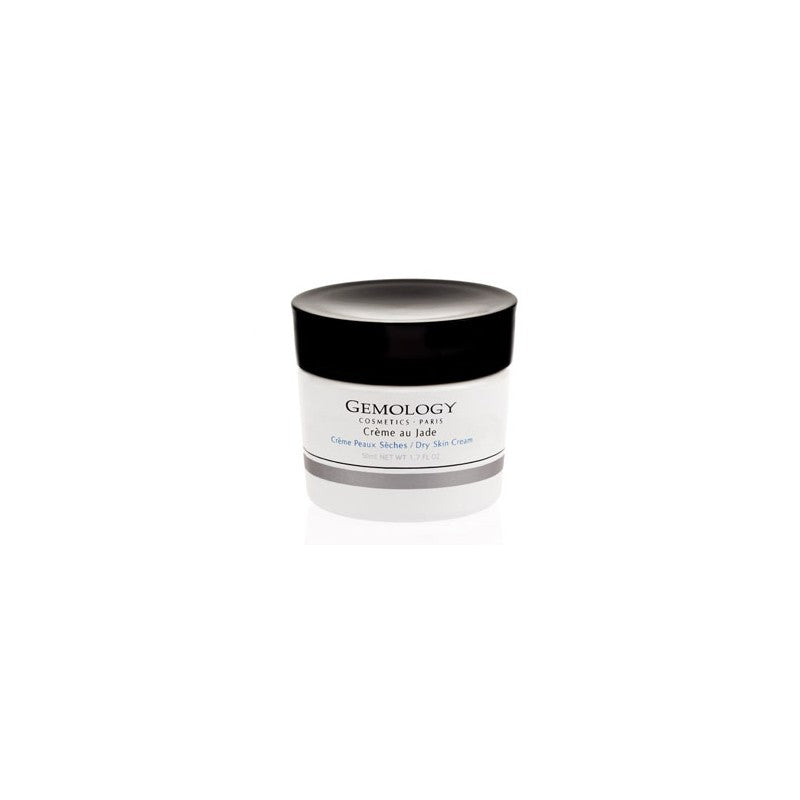 GEMOLOGY - Jade Dry Skin Cream [50ml]