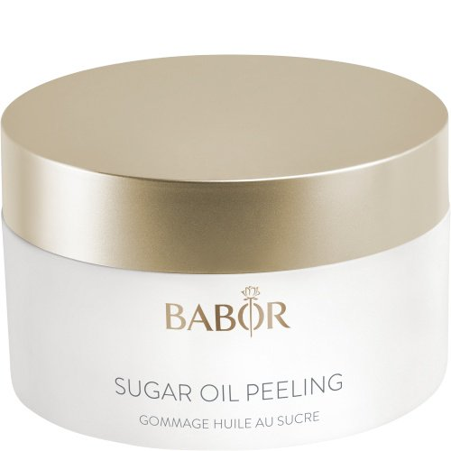 BABOR Cleansing - Sugar Oil Peeling [50ml]