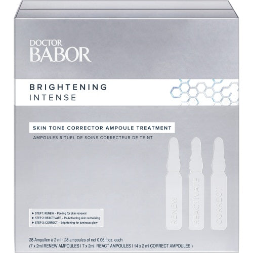 Dr. BABOR - Skin Tone Corrector Ampoule Treatment [56ml]