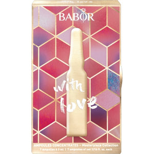 BABOR Ampoules concentrates - I Love Ampoule Concentrates [14ml]