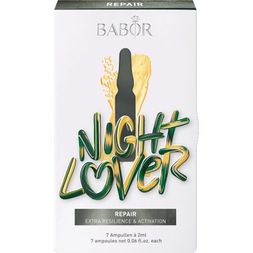 Babor NIGHT LOVER Ampoules Concentrates