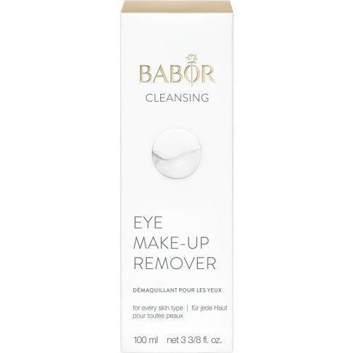 BABOR Cleansing - Eye Make-up remover [100ml]
