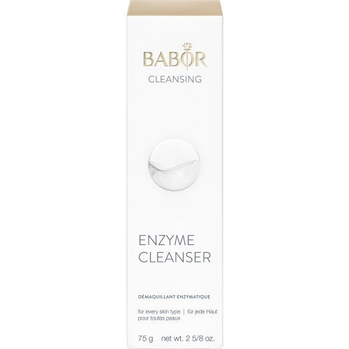 BABOR Cleansing - Enzyme Cleanser [75g]