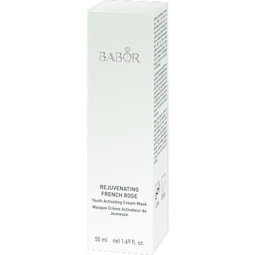 BABOR Cleansing - Vitalizing Gel Mask [50ml]