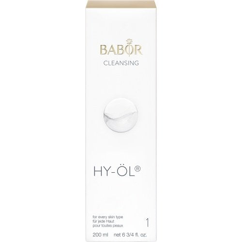 BABOR Cleansing - HY-OL [200ml]