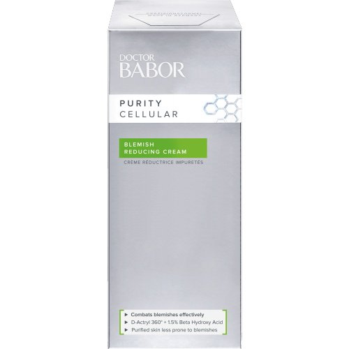 Dr. BABOR - Blemish Reducing Cream [50ml]