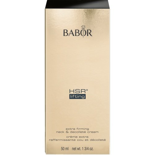 BABOR HSR - Lifting Extra Firming Neck & Decollete Cream [50ml]