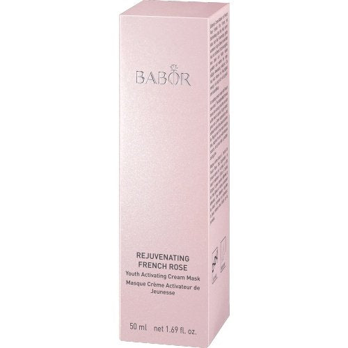 BABOR Cleansing - Youth Activating Cream Mask [50ml]