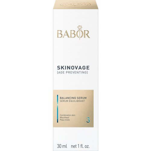 BABOR Skinovage - Balancing Serum [30ml]