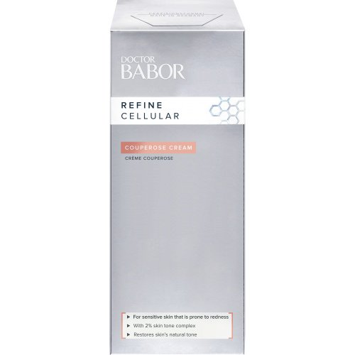 Dr. BABOR - Couperose Cream [50ml]